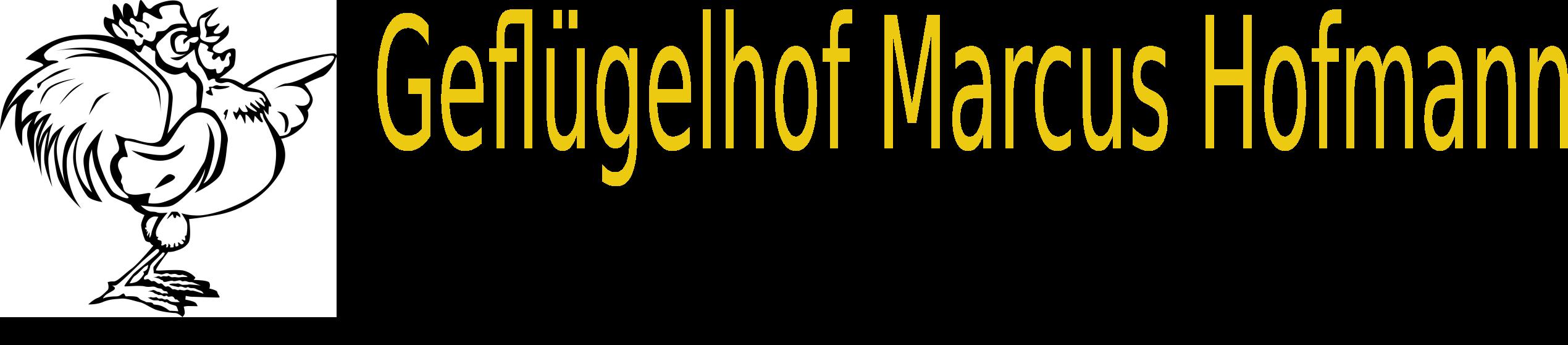 Gefluegelhof Marcus Hofmann
